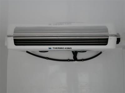 2019 Transit 250 Med Roof 4x2, Thermo King Direct-Drive Refrigerated Body #WU191111 - photo 6