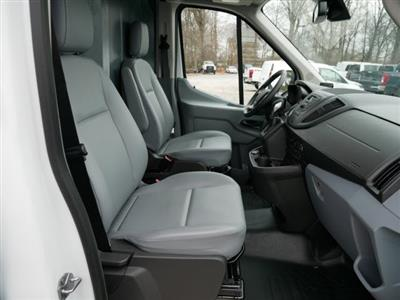 2019 Transit 250 Med Roof 4x2, Thermo King Direct-Drive Refrigerated Body #WU191111 - photo 9