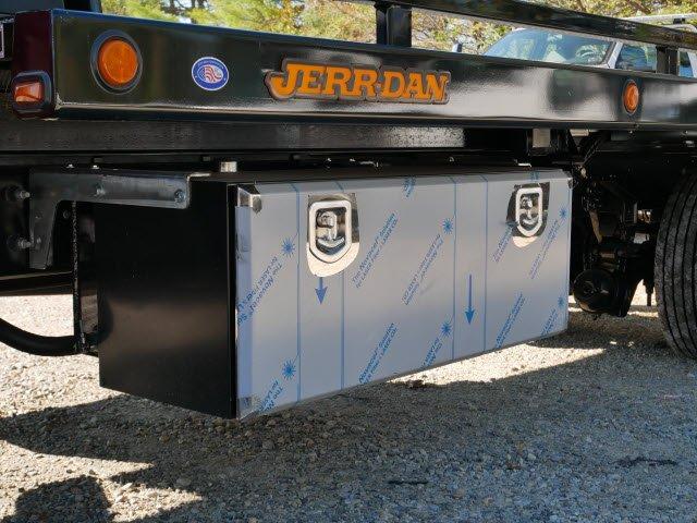 2019 F-650 Super Cab DRW 4x2, Jerr-Dan Standard Duty Carriers Rollback Body #WU191222 - photo 7