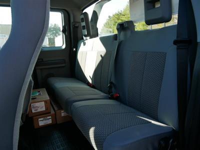 2019 F-650 Super Cab DRW 4x2, Jerr-Dan Standard Duty Carriers Rollback Body #WU191222 - photo 16