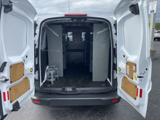 2014 Transit Connect,  Upfitted Cargo Van #WU191223E - photo 1