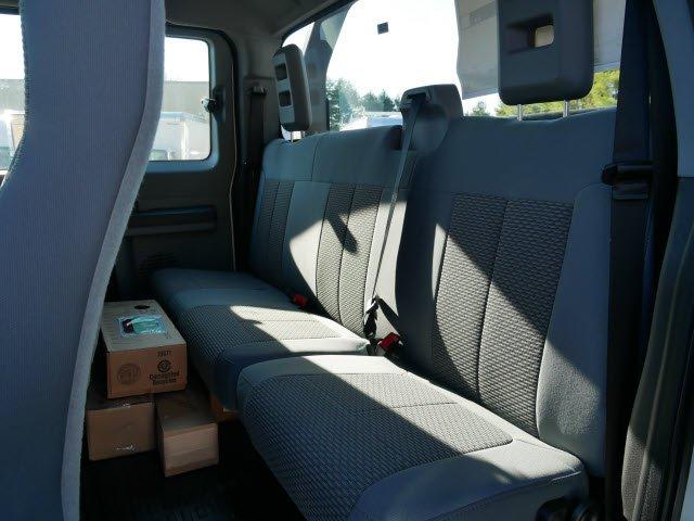 2019 F-650 Super Cab DRW 4x2, Jerr-Dan Standard Duty Carriers Rollback Body #WU191236 - photo 15