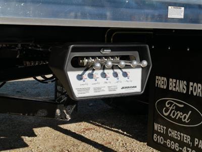2019 F-650 Super Cab DRW 4x2, Jerr-Dan Standard Duty Carriers Rollback Body #WU191236 - photo 5