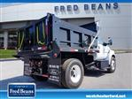 2019 F-650 Regular Cab DRW 4x2, Godwin 300T Dump Body #WU191237 - photo 4