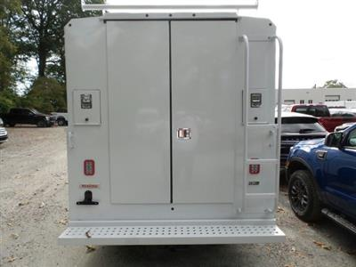 2019 Transit 350 4x2,  Reading Aluminum CSV Service Utility Van #WU191393 - photo 2