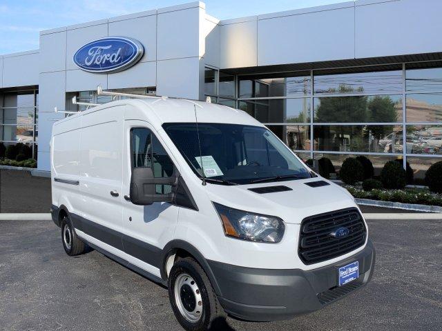 2015 Transit 250, Upfitted Cargo Van #WU191400E - photo 1