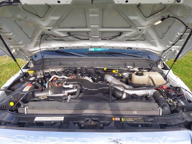 2016 Ford F-550 Super Cab DRW RWD, Rollback Body #WU191434A - photo 28