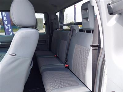 2016 Ford F-550 Super Cab DRW RWD, Rollback Body #WU191434A - photo 19