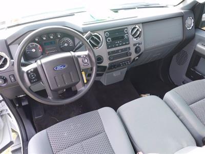 2016 Ford F-550 Super Cab DRW RWD, Rollback Body #WU191434A - photo 10