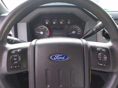 2016 Ford F-550 Super Cab DRW RWD, Rollback Body #WU191434A - photo 22