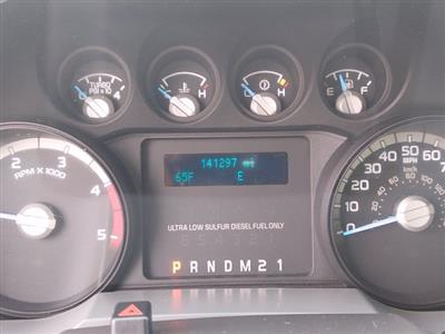 2016 Ford F-550 Super Cab DRW RWD, Rollback Body #WU191434A - photo 12