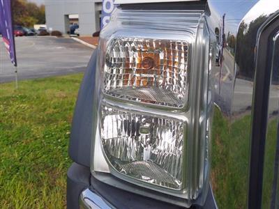 2016 Ford F-550 Super Cab DRW RWD, Rollback Body #WU191434A - photo 9