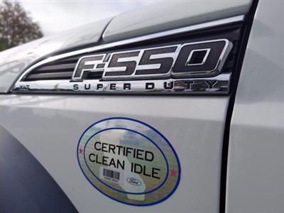 2016 Ford F-550 Super Cab DRW RWD, Rollback Body #WU191434A - photo 32