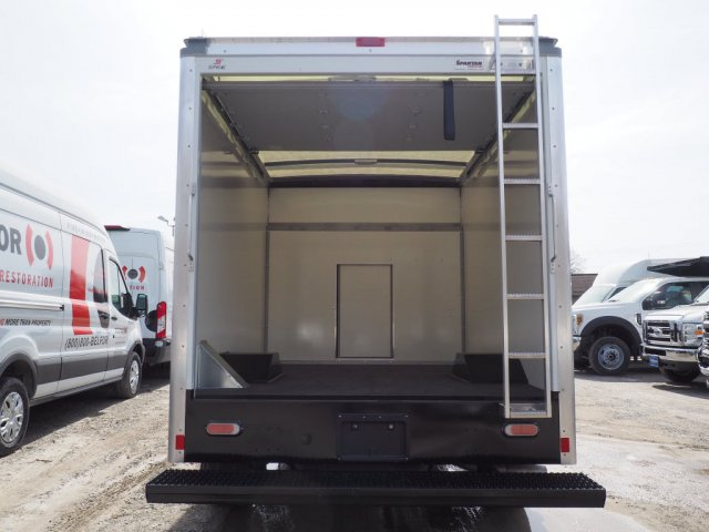 2019 E-350 4x2,  Supreme Spartan Cargo Cutaway Van #WU19605 - photo 5