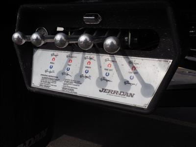 2019 F-550 Regular Cab DRW 4x2,  Jerr-Dan Standard Duty Carriers Rollback Body #WU19618 - photo 5