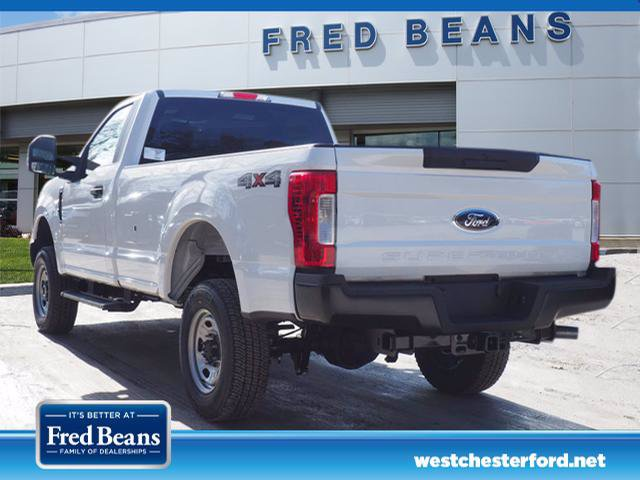 2019 Ford F-250 Regular Cab 4x4, Pickup #WU19624 - photo 2