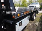 2019 F-550 Regular Cab DRW 4x2,  Jerr-Dan Standard Duty Carriers Rollback Body #WU19739 - photo 6