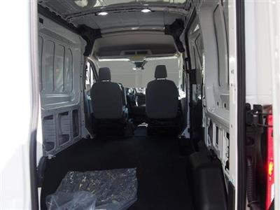 2019 Transit 250 Med Roof 4x2,  Empty Cargo Van #WU19841 - photo 2
