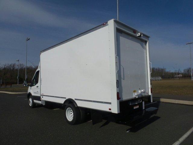 2019 Transit 350 HD DRW 4x2,  Morgan Cutaway Van #WU19999 - photo 1
