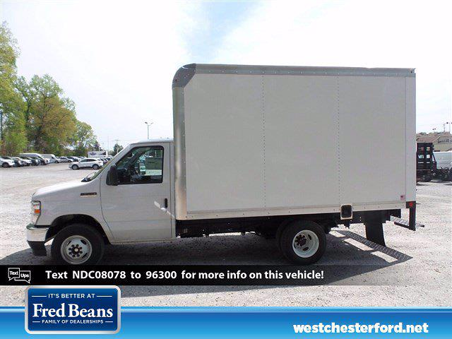 2022 Ford E-350 4x2, Rockport Cutaway Van #WU20001 - photo 1