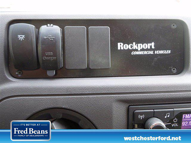 2022 Ford E-350 4x2, Rockport Cutaway Van #WU20001 - photo 9