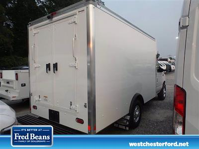 2022 Ford E-350 4x2, Supreme Spartan Cargo Cutaway Van #WU20008 - photo 2