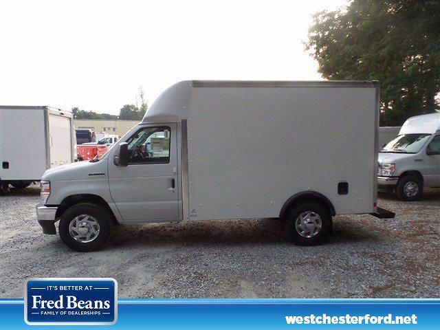 2022 Ford E-350 4x2, Supreme Spartan Cargo Cutaway Van #WU20013 - photo 1