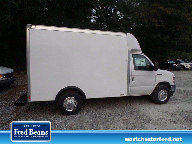 2022 Ford E-350 4x2, Supreme Spartan Cargo Cutaway Van #WU20013 - photo 2