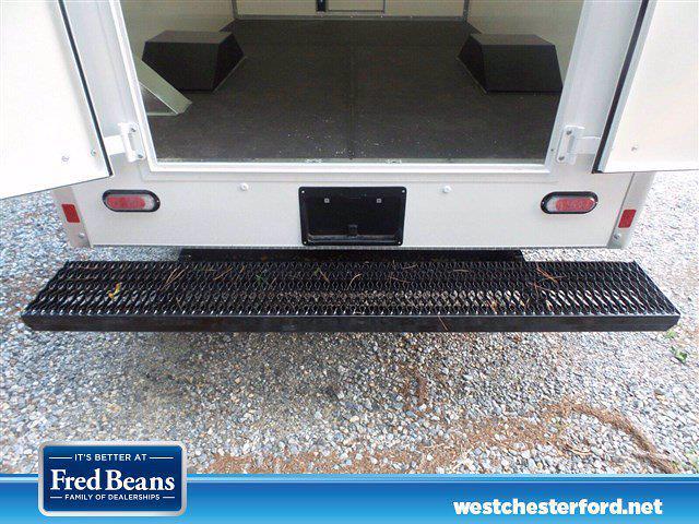 2022 Ford E-350 4x2, Supreme Spartan Cargo Cutaway Van #WU20013 - photo 6