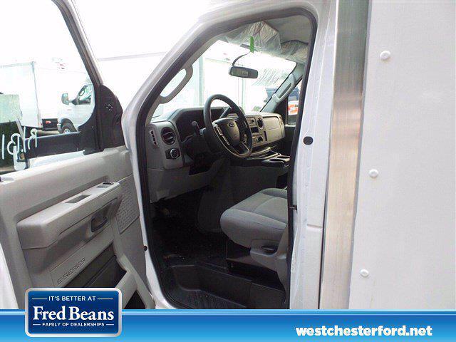 2022 Ford E-350 4x2, Supreme Spartan Cargo Cutaway Van #WU20013 - photo 7