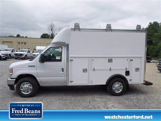 2022 Ford E-350 4x2, Supreme Spartan Cargo Cutaway Van #WU20016 - photo 1