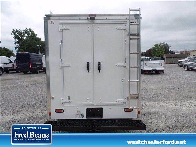 2022 Ford E-350 4x2, Supreme Spartan Cargo Cutaway Van #WU20016 - photo 3