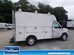 2022 Ford E-350 4x2, Supreme Spartan Cargo Cutaway Van #WU20016 - photo 10