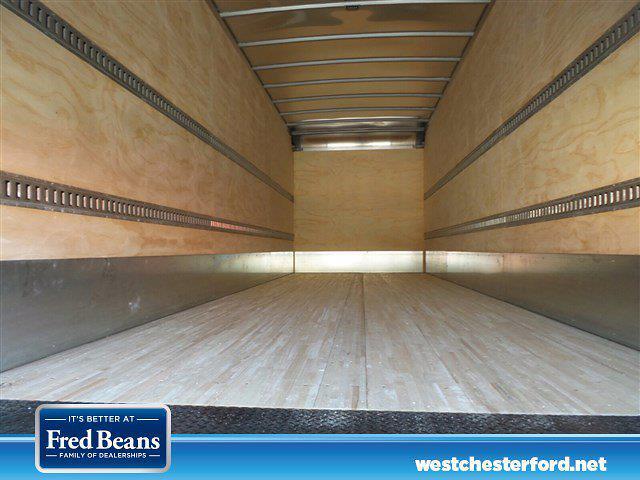 2022 F-750 Regular Cab DRW 4x2,  Morgan Truck Body Gold Star Dry Freight #WU20043 - photo 7