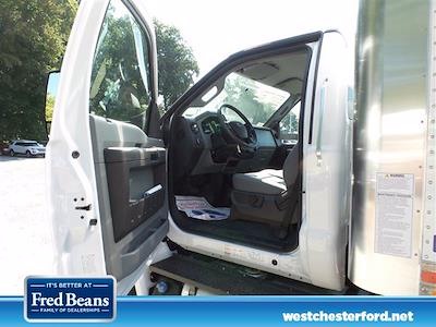 2022 F-750 Regular Cab DRW 4x2,  Morgan Truck Body Gold Star Dry Freight #WU20043 - photo 8