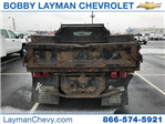 2006 Silverado 3500 Regular Cab 4x4,  Dump Body #6E273497 - photo 2