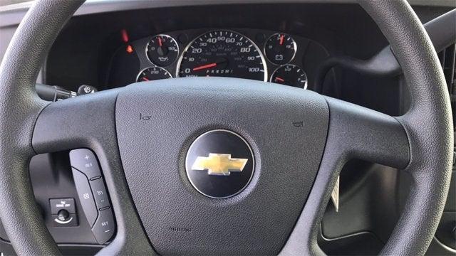 2020 Chevrolet Express 3500 RWD, Unicell Aerocell Cutaway Van #CF0T008646 - photo 19