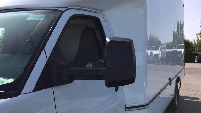 2020 Chevrolet Express 3500 RWD, Unicell Aerocell Cutaway Van #CF0T008646 - photo 23