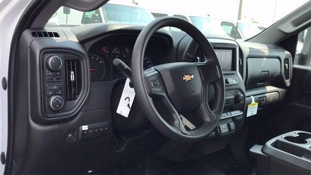 2020 Chevrolet Silverado 2500 Double Cab 4x4, Knapheide Steel Service Body #CF0T277735 - photo 14
