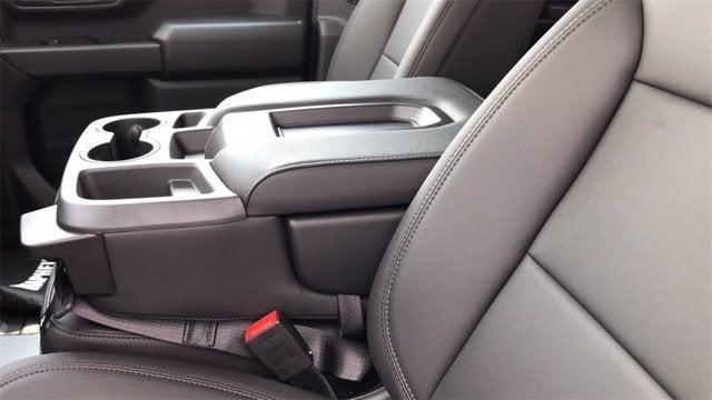 2020 Chevrolet Silverado 2500 Double Cab 4x4, Knapheide Steel Service Body #CF0T277735 - photo 17