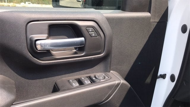2020 Chevrolet Silverado 2500 Double Cab 4x4, Knapheide Steel Service Body #CF0T277735 - photo 20