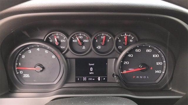 2020 Chevrolet Silverado 2500 Double Cab 4x4, Knapheide Steel Service Body #CF0T277735 - photo 24