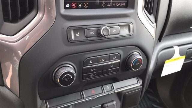 2020 Chevrolet Silverado 2500 Double Cab 4x4, Knapheide Steel Service Body #CF0T277735 - photo 27