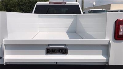 2020 Chevrolet Silverado 2500 Double Cab 4x4, Knapheide Steel Service Body #CF0T277735 - photo 9