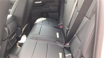 2020 Chevrolet Silverado 2500 Double Cab 4x4, Knapheide Steel Service Body #CF0T277735 - photo 12
