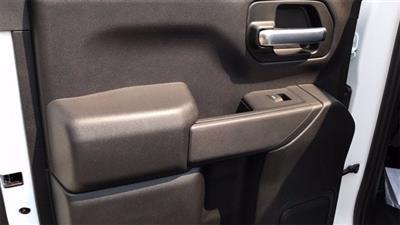 2020 Chevrolet Silverado 2500 Double Cab 4x4, Knapheide Steel Service Body #CF0T277735 - photo 13