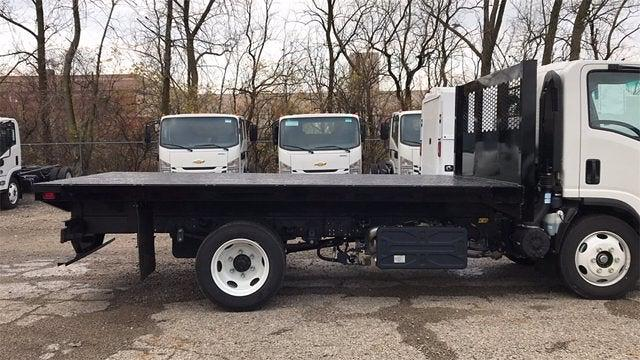 2020 Chevrolet LCF 5500XD Regular Cab DRW 4x2, Knapheide Platform Body #CF0T300602 - photo 5