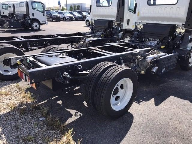 2020 Chevrolet LCF 5500XD Regular Cab DRW 4x2, Cab Chassis #CF0T300617 - photo 2