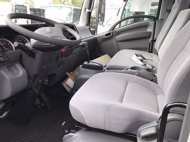 2020 Chevrolet LCF 5500XD Regular Cab DRW 4x2, Cab Chassis #CF0T301575 - photo 4