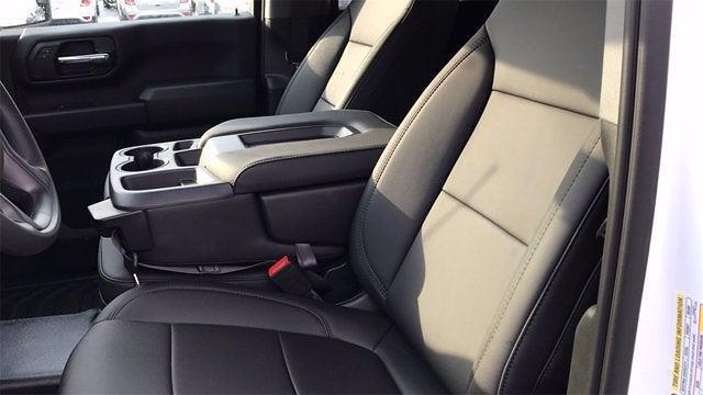 2020 Chevrolet Silverado 2500 Double Cab 4x2, Knapheide Service Body #CF0T304707 - photo 12